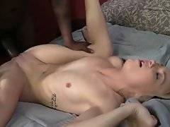 Black Dude Bangs Sweet Blonde Carmen Callaway 3