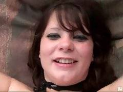 Horny Black Guys Share Naughty White Girl 2