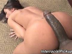 Cecelia Vega Gets Her Craving Pussy Stretched 2