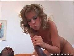 Slutty White Babe Enjoys Thorough Fucking 2